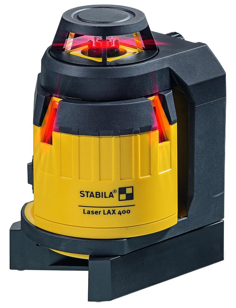 Nivela laser linii LAX 400-Stabila